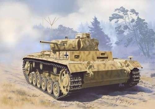 Panzerbeobachtungswagen III Ausf.F model_do_sklejania_dragon_6792_image_27-image_Dragon_6792_4