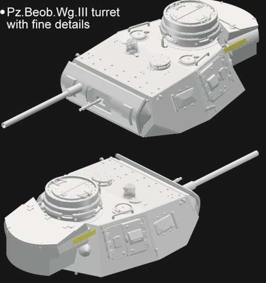 Panzerbeobachtungswagen III Ausf.F model_do_sklejania_dragon_6792_image_21-image_Dragon_6792_3