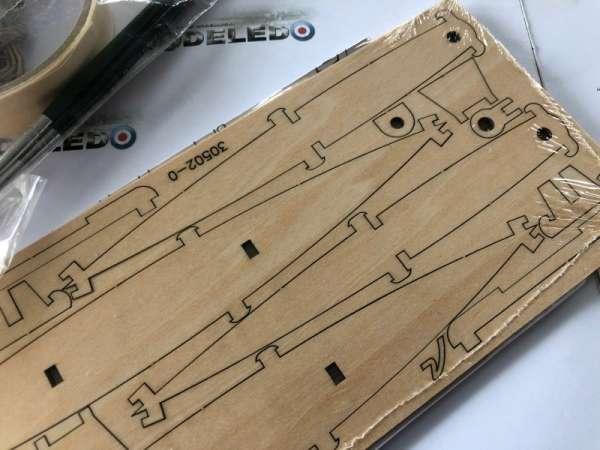 drewniany-model-zaglowki-hobie-cat-do-sklejania-sklep-modeledo-image_Artesania Latina drewniane modele statków_30502_7