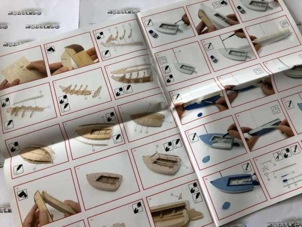 drewniany-model-zaglowki-olympic-420-do-sklejania-sklep-modeledo-image_Artesania Latina drewniane modele statków_30501_4