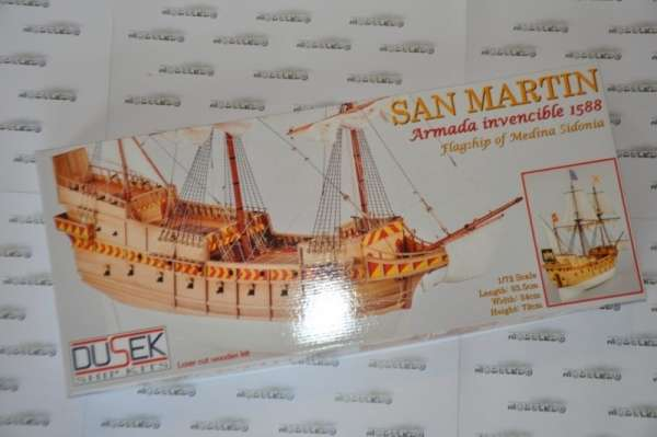 model_drewniany_do_sklejania_dusek_d018_galeon_san_martin_hobby_shop_modeledo_image_12-image_Dusek Ship Kits_D018_3