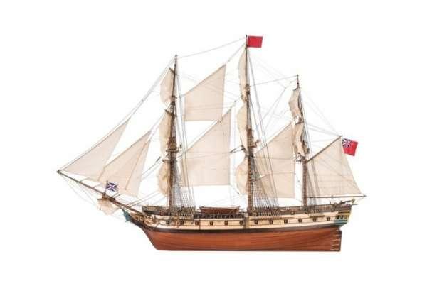 model-drewnniany-hms-surprise-do-sklejania-sklep-modelarski-modeledo-image_Artesania Latina drewniane modele statków_22910_26