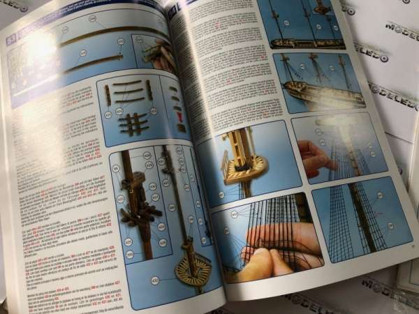 model-drewnniany-hms-surprise-do-sklejania-sklep-modelarski-modeledo-image_Artesania Latina drewniane modele statków_22910_23