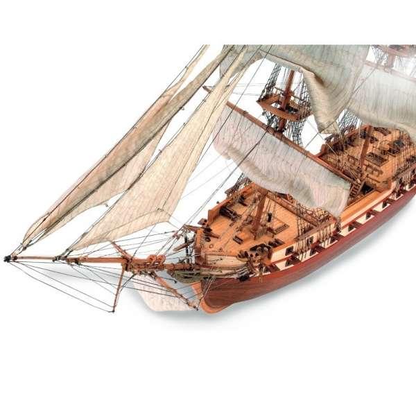 drewniany-model-do-sklejania-statku-us-constellation-sklep-modeledo-image_Artesania Latina drewniane modele statków_22850_4