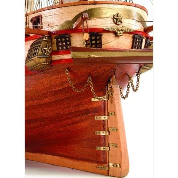 drewniany-model-do-sklejania-statku-us-constellation-sklep-modeledo-image_Artesania Latina drewniane modele statków_22850_2