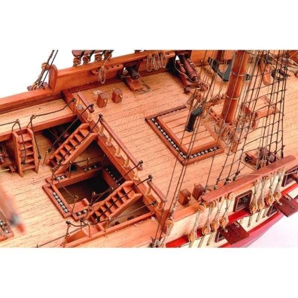 drewniany-model-do-sklejania-statku-us-constellation-sklep-modeledo-image_Artesania Latina drewniane modele statków_22850_3