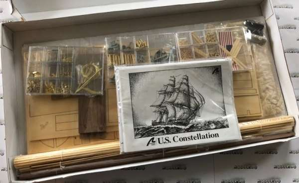 -image_Artesania Latina drewniane modele statków_22850_6