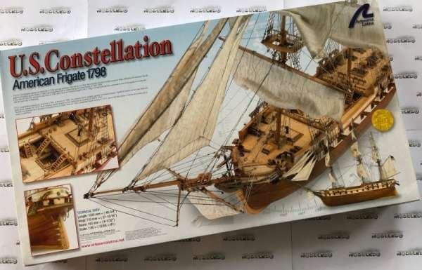 -image_Artesania Latina drewniane modele statków_22850_5