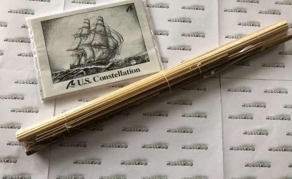 -image_Artesania Latina drewniane modele statków_22850_16
