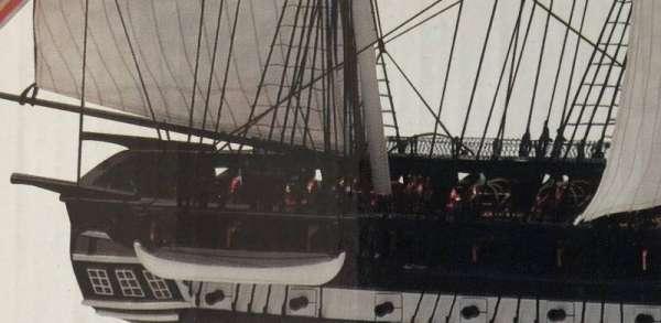 drewniany-model-do-sklejania-fregaty-uss-constitution-sklep-modeledo-image_Billing Boats_BB508_2