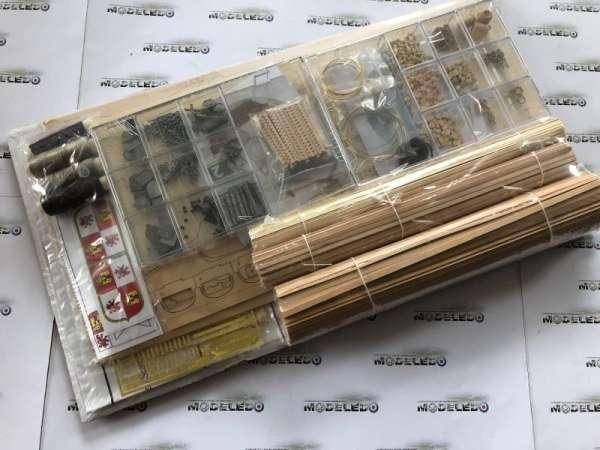 -image_Artesania Latina drewniane modele statków_22452-N_15