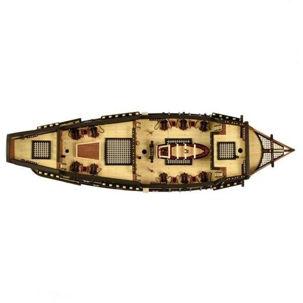 drewniany-model-do-sklejania-galeonu-san-francisco-ii-sklep-modeledo-image_Artesania Latina drewniane modele statków_22452-N_4