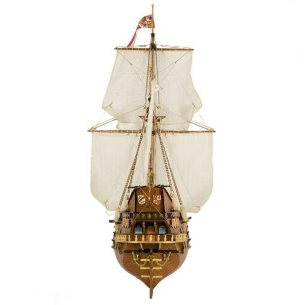 drewniany-model-do-sklejania-galeonu-san-francisco-ii-sklep-modeledo-image_Artesania Latina drewniane modele statków_22452-N_2