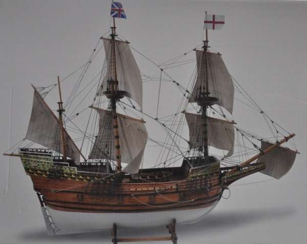 Billing_Boats_BB820_Mayflower_hobby_shop_modeledo.pl_image_1-image_Billing Boats_BB820_1