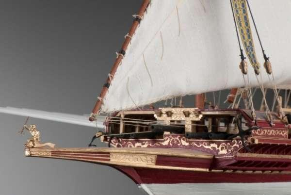 model_drewniany_do_sklejania_dusek_d015_la_real_hobby_shop_modeledo_image_4-image_Dusek Ship Kits_D015_3