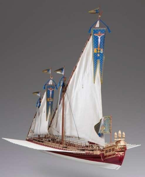 model_drewniany_do_sklejania_dusek_d015_la_real_hobby_shop_modeledo_image_3-image_Dusek Ship Kits_D015_3