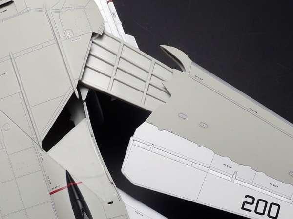 Myśliwiec Grumman F-14A Tomcat model do sklejania w skali 1:48, model Tamiya 61114_image_8-image_Tamiya_61114_3