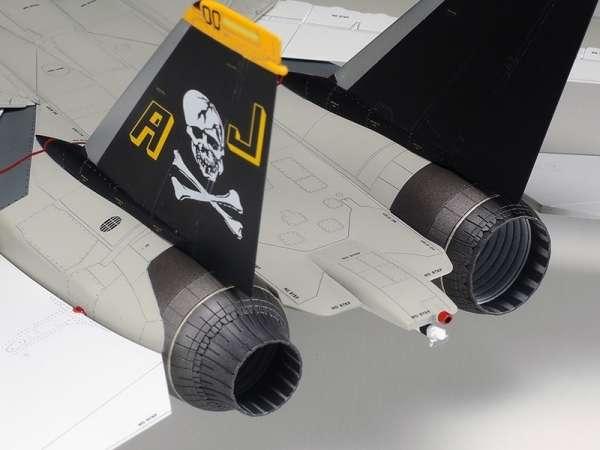 Myśliwiec Grumman F-14A Myśliwiec Grumman F-14A Tomcat model do sklejania w skali 1:48, model Tamiya 61114_image_1Tomcat model do sklejania w skali 1:48, model Tamiya 61114_image_11-image_Tamiya_61114_3