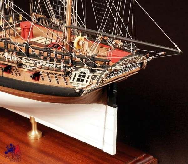 hms-fly-do-sklejania-sklep-modelarski-modeledo-image_Amati - drewniane modele okrętów_1300/03_7