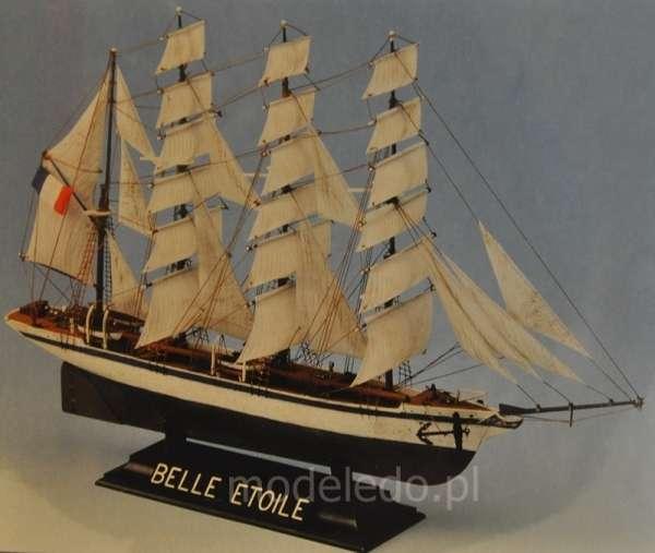 Heller 80611 Żaglowiec Belle Etoile