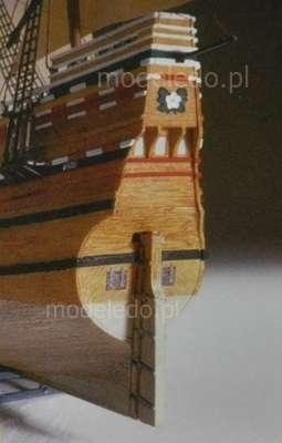 Model żaglowca Mayflower do sklejania w skali 1-150 heller_80828_image_8-image_Heller_80828_8