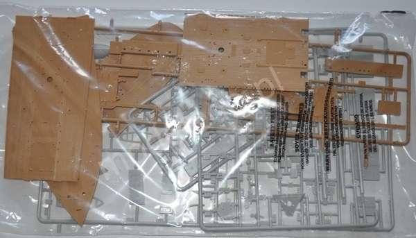 Model żaglowca Passat do sklejania - Heller_80888_image_7-image_Heller_80888_7
