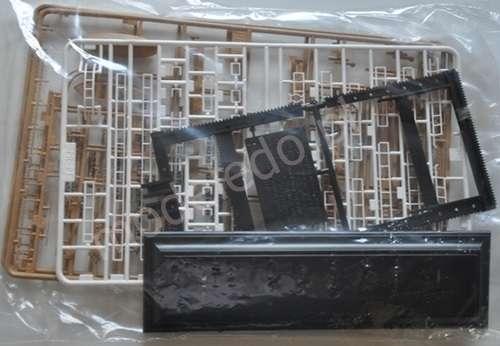 Model żaglowca Passat do sklejania - Heller_80888_image_4-image_Heller_80888_4