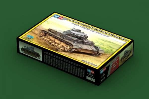 plastikowy-model-do-sklejania-czolgu-panzer-iv-b-sklep-modeledo-image_Hobby Boss_80131_2