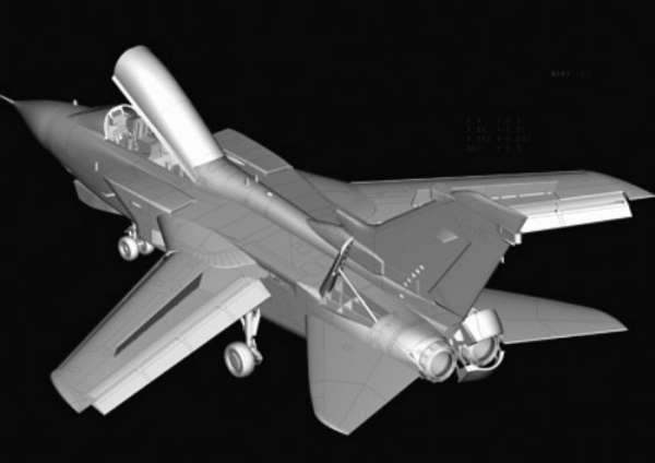 Plastikowy model Hobby Boss 80353 samolot Tornado IDS do sklejania - image_7-image_Hobby Boss_80353_3