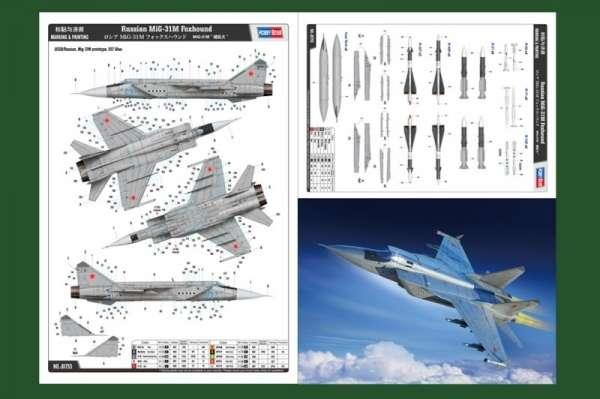 model_plastikowy_do_sklejania_hobby_boss_81755_samolot_mig_31m_foxhound_sklep_modelarski_modeledo_image_3-image_Hobby Boss_81755_2