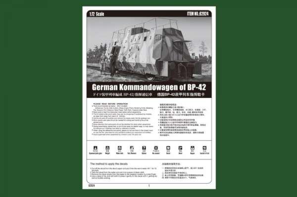 plastikowy-model-do-sklejania-kommandowagen-of-bp-42-sklep-modeledo-image_Hobby Boss_82924_3