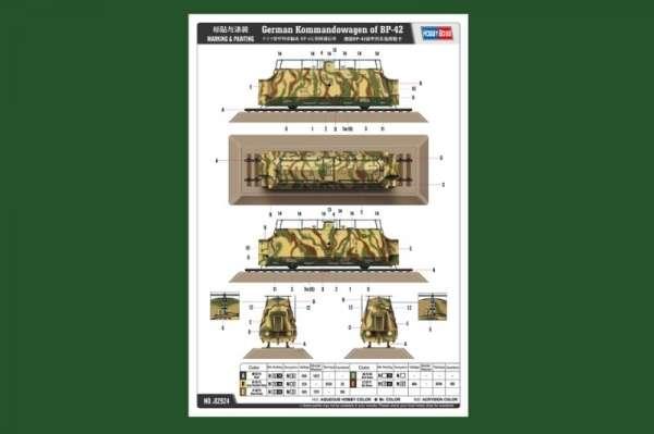plastikowy-model-do-sklejania-kommandowagen-of-bp-42-sklep-modeledo-image_Hobby Boss_82924_8