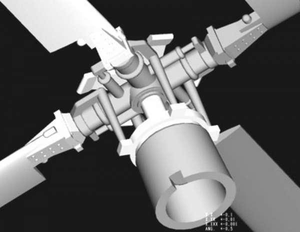 Plastikowy model amerykańskiego śmigłowca SH-60B Seahawk - sklep modeledo - image_4-image_Hobby Boss_87231_3