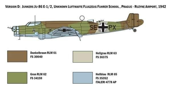 plastikowy-model-do-sklejania-samolotu-junkers-ju-86-sklep-modelarski-modeledo-image_Italeri_1391_7