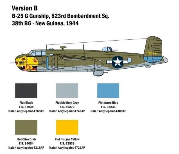 plastikowy-model-do-sklejania-samolotu-b-25g-mitchell-sklep-modelarski-modeledo-image_Italeri_2787_8
