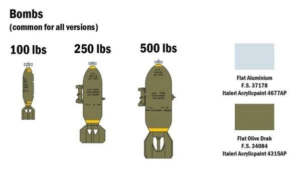 plastikowy-model-do-sklejania-samolotu-b-25g-mitchell-sklep-modelarski-modeledo-image_Italeri_2787_13