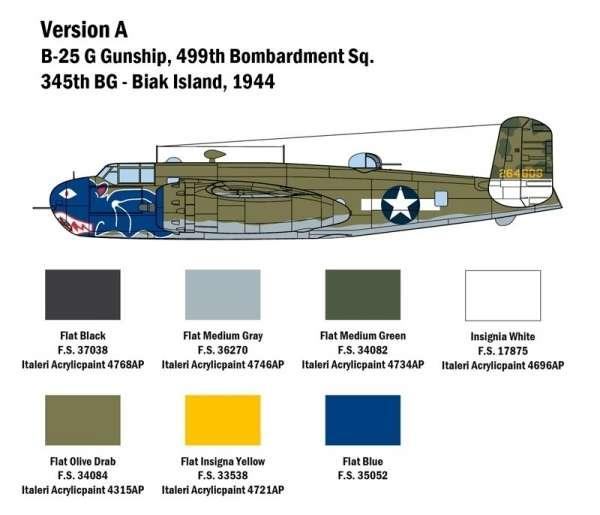 plastikowy-model-do-sklejania-samolotu-b-25g-mitchell-sklep-modelarski-modeledo-image_Italeri_2787_4