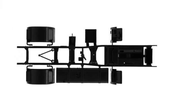 Truck model Daf XF105 Smoky jr. oferta_sklepu_modelarskiego_modeledo_model_do_sklejania_italeri_3917_image_14-image_Italeri_3917_7