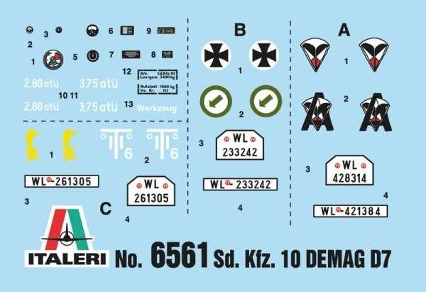 model-do-sklejania-ciagnika-artyleryjskiego-sdkfz-10-demag-d7-oraz-figurki-sklep-modeledo-image_Italeri_6561_1