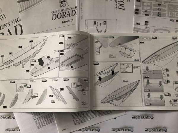 drewniany-model-do-sklejania-jachtu-dorade-1931-sklep-modeledo-image_Amati - drewniane modele okrętów_1605_20