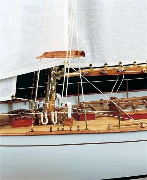 drewniany-model-do-sklejania-jachtu-dorade-1931-sklep-modeledo-image_Amati - drewniane modele okrętów_1605_3