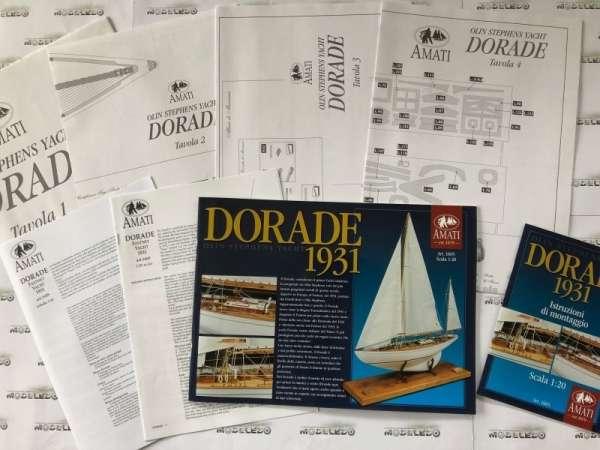 drewniany-model-do-sklejania-jachtu-dorade-1931-sklep-modeledo-image_Amati - drewniane modele okrętów_1605_19