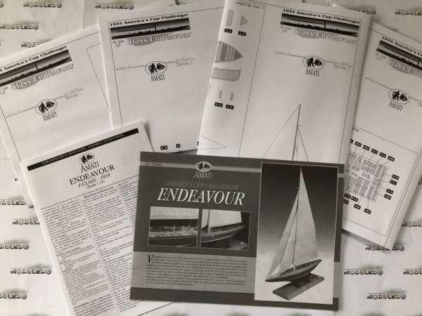 drewniany-model-do-sklejania-jachtu-endeavour-sklep-modeledo-image_Amati - drewniane modele okrętów_1700/82_15