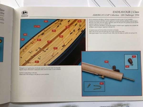 drewniany-model-do-sklejania-jachtu-endeavour-sklep-modeledo-image_Amati - drewniane modele okrętów_1700/85_22