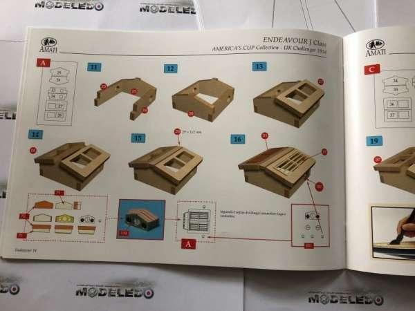 drewniany-model-do-sklejania-jachtu-endeavour-sklep-modeledo-image_Amati - drewniane modele okrętów_1700/85_24