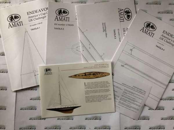 drewniany-model-do-sklejania-jachtu-endeavour-sklep-modeledo-image_Amati - drewniane modele okrętów_1700/85_21