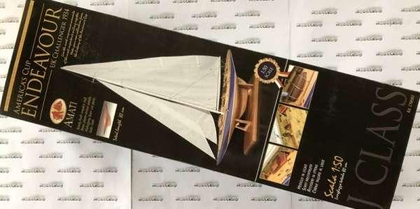 drewniany-model-do-sklejania-jachtu-endeavour-sklep-modeledo-image_Amati - drewniane modele okrętów_1700/85_5