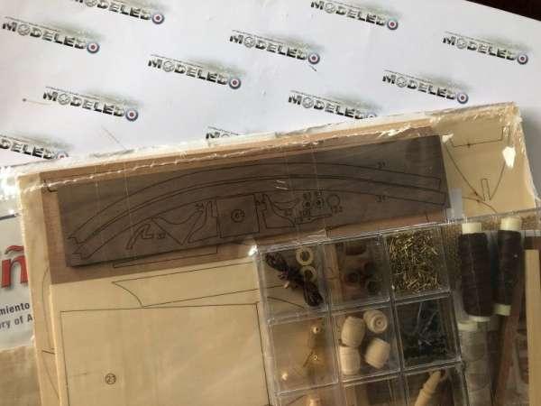 drewniany-model-karaweli-nina-do-sklejania-modeledo-image_Artesania Latina drewniane modele statków_22410_9