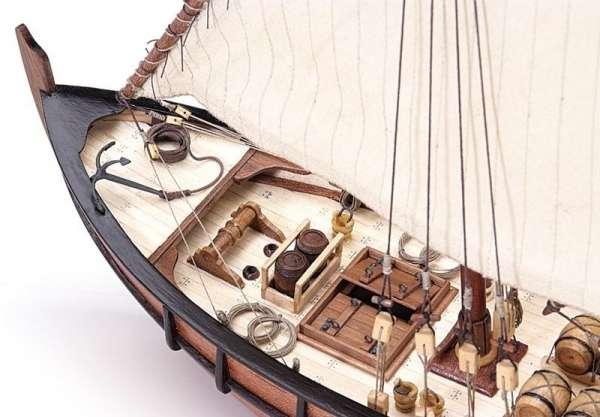 drewniany-model-karaweli-nina-do-sklejania-modeledo-image_Artesania Latina drewniane modele statków_22410_2