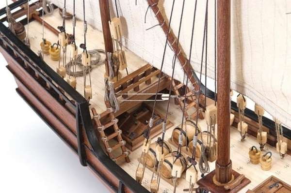 drewniany-model-karaweli-nina-do-sklejania-modeledo-image_Artesania Latina drewniane modele statków_22410_3